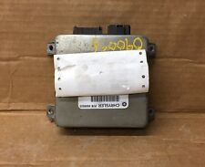 1995 DODGE CARAVAN AIR BAG Control Module 591-03097