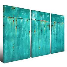 Quadri moderni astratti 130 x 90 arredamento casa arte design Stampa XXL ##49