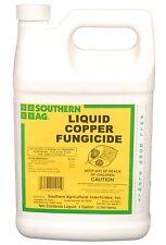Southern Ag Liquid Copper Fungicide 128 oz. Gallon