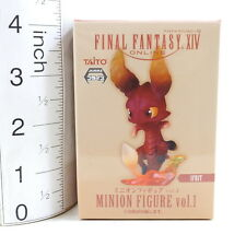 #9P3796 Japan Anime Final Fantasy XIV Online Minion Figure