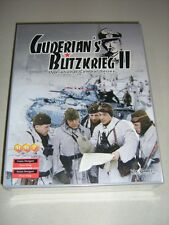 Guderian's Blitzkrieg II: Operation Typhoon 1941 (New)