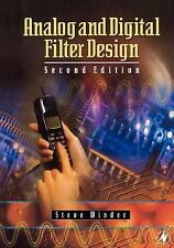 Analog and Digital Filter Design, Second Edition (EDN Series for Desig-ExLibrary