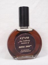 Vintage Great Perfumes Collection #27150 Publicity Version of Patou 1000 1 oz