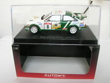 SLOT CAR 132 AUTOART FORD SIERRA COSWORT RALLY TOUR