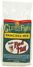 Bob's Red Mill Pancake Mix 600g *GLUTEN WHEAT & DAIRY FREE, HIGH QUALITY*