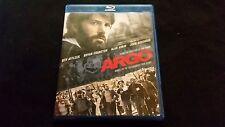 Argo Blu ray+DVD,Ben Affleck