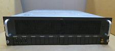 Fujitsu PRIMERGY BX300 3U Blade Server With 3x Blades (Pentium M 1.6GHz, No HDD)