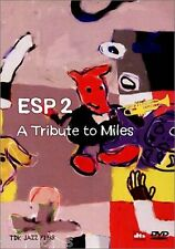 "ESP 2 - A Tribute to Miles (NEU&OVP) ""Hommage an Miles Davis"""