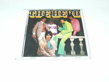 "THE HERD ""PARADISE AND UNDERWORLD"" CD REPERTOIRE 1992"