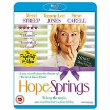 Hope Springs [Blu-ray] Blu-ray***NEW***