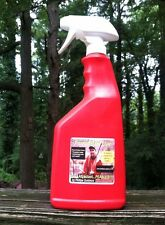 PEANUT BARK Deer Attractant mineral spray by Phillips Outdoors Inc.