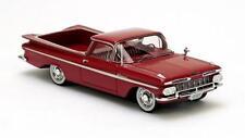 Chevrolet El Camino - red 1959 NEO 44850 1:43