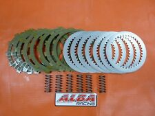 Suzuki  LTZ 400 LTZ400  Heavy Duty  Clutch Kit   Alba Racing  2003-2004  105