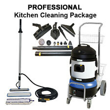 Professional Kitchen Cleaning Business Package for Sale