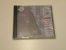 MICK TAYLOR - STRANGE IN THIS TOWN - JAPAN CD FUN HOUSE RECORDS 1990 - NO OBI -