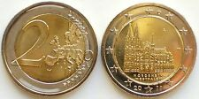 2011 Germany 2 EURO COIN - Cologne Cathedral - NEW BU MINT UNC - A Berlin mark