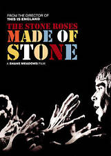 The Stone Roses: Made of Stone [Blu-ray Boxset] [Deluxe Edition; SteelBook] New
