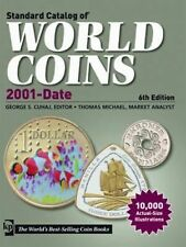 2012 Standard Catalog of World Coins 2001 to Date (2011, Paperback, Revised)