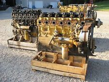 Caterpillar Cat 3406E and C15 C-15 Engine Parts 5EK 6TS 1LW 2WS 6NZ MBN BXS MXS