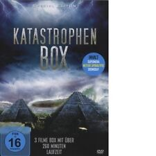 BRIAN/MCCOMB,HEATHER KRAUSE - KATASTROPHEN BOX  DVD NEU
