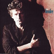 Don Henley - Building The Perfect Beast [CD New]