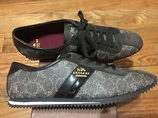 NEW COACH IVY SIGNATURE PEB  EMBOSSED PVC/SDE WOMEN`S SHOES SIZE 7