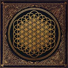 Bring Me the Horizon - Sempiternal - CD