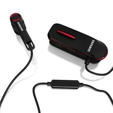 Genuine New Samsung HM1500 Bluetooth In-Ear Only Black Stylish Headset Headphone