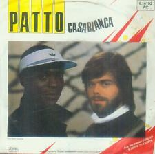"7"" Patto/Casablanca (Thomas Fuchsberger)"