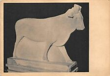BF39393 france apis sculpture musee louvre  bull taureau  animal animaux