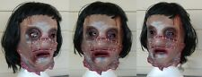 Texas chainsaw massacre:next generation poster girl leatherface mask horror