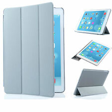 New Smart Stand Magnetic Slim Leather Case Cover For Apple iPad Air/ 2 3 4 /Mini