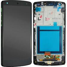 Original LG Nexus 5 D820 D821 LCD Display Toucheinheit Touch Screen - Schwarz