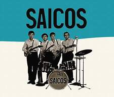 Saicos-same (Rock Peruano-repsychled) DIGIPAK EDITION CD
