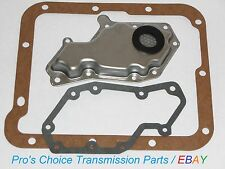 C-4 Filter Kit-with Duraprene Gasket--Fits 1973 to 1977 Ford Bronco & 4x4 Trucks