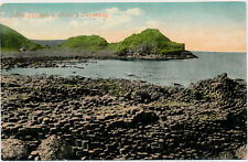 ANTRIM – Giant's Causeway The Steucans – Northern Ireland