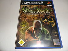 PlayStation 2  PS 2  Ghost Master: The Gravenville Chronicles