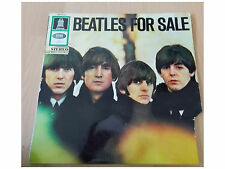 The Beatles - Beatles For Sale - Odeon – SMO 83 790  - German 1st press