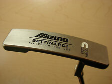 Mizuno Bettinardi C30 Putter 34 inch HC RH Mint