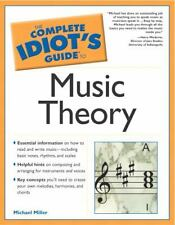 Complete Idiot's Guide to Music Theory