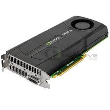 Nvidia Tesla C2075 6GB GDDR5 PCIe x16  Server Processing GPU 900-21030-0020-100