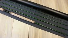 Sage Accel Handcrafted 8 weight 4 piece 12 foot 6 inch 8136-4 Spey Fly Rod