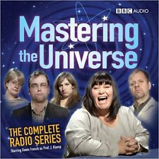 Mastering the Universe (BBC Audio) - Audio CD (2009) NEW