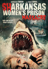 Sharkansas Women's Prison Massacre by Dominique Swain, Traci Lords