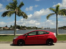 Toyota: Prius 5dr Two