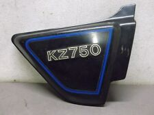 Used Right Side Cover for Kawasaki KZ650H CSR, KZ750E & KZ750H LTD