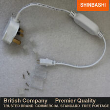 Premier SMD 3528 Strips Rope Lights FULL UK Connector  FULL SET ONLY