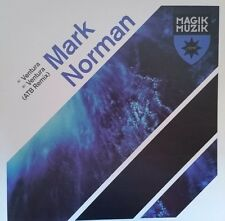 "Mark Norman  ""Ventura"" * Magik Muzik 838 / Original Mix + ATB Remix"