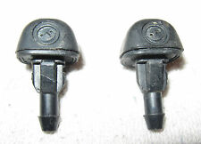 1984-1995 Toyota 4Runner Pickup Hilux Windshield Washer Nozzles
