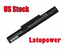 Battery For Sony Vaio 14E 15E Serie VGP-BPS35A SVF152 SVF152C29L SVF1521MCXB US